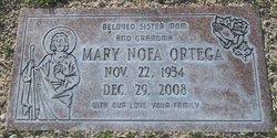 Mary Nofa Ortega