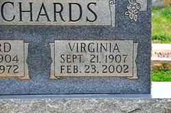 Virginia Richards