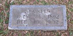 Asa Kees