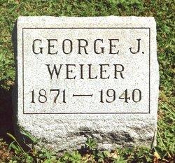 George J Weiler