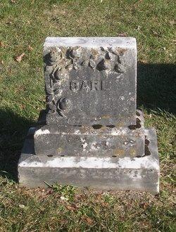 """Carlton E. """"Carl"""" Richmond"""