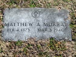 Matthew A. Murray