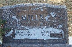 Eugene R Mills