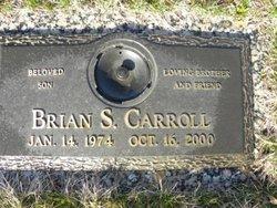 Brian S. Carroll