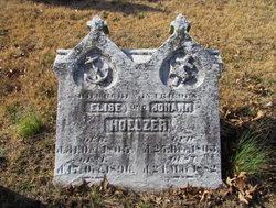 Elise Hoelzer