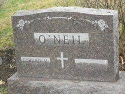 Edward M. O'Neil