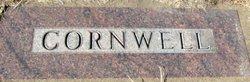 Harry Cornwell, Sr