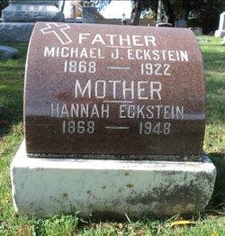 Michael J. Eckstein