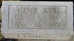 Vernon Burns Mullen