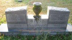 Charity <I>Sauls</I> Bass