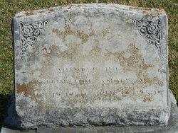 Mildred Inez <I>Buffington</I> Anderson