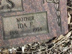 Ida E. Bates