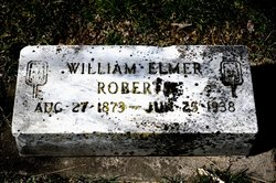William Elmer Roberts