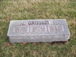 Helen Louise Grissum