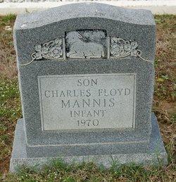 Charles Floyd Mannis
