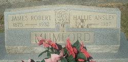 James Robert Mumford