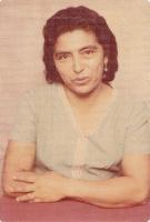 Maria Consuelo <I>Lara</I> Garcia