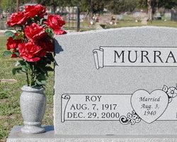 Roy Murray