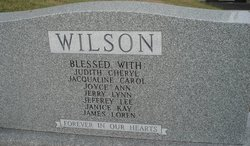 Bennie Wilson