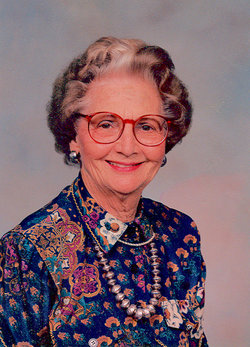 Ruth Eve <I>Blaha</I> Fenack