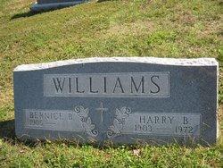 Harry B. Williams