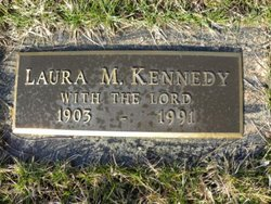 Laura M. Kennedy