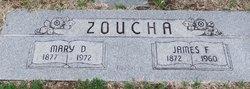 James Franklin Zoucha