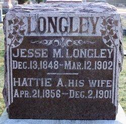 Hattie A Longley