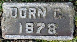 Dorn C Longley