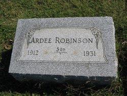 Ardee Robinson