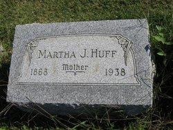 Martha J. Huff