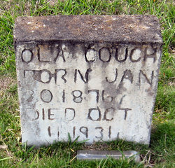 Ola Couch