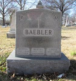 Louis Baebler