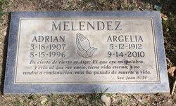 Adrian Melendez