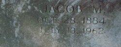 Jacob Moses Smith