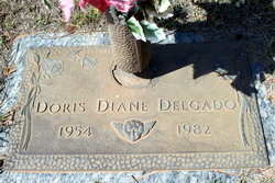 Doris Diane Delgado