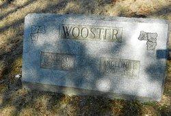 Angeline L Wooster