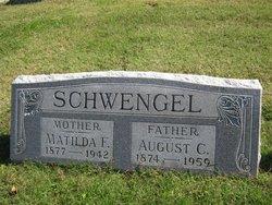 August C. Schwengel