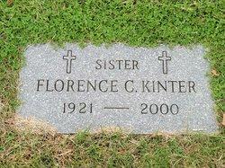 Florence Kinter