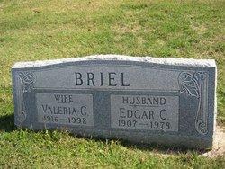 Valeria C. Briel