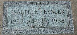 Isabelle Fessler