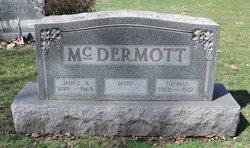 James B. McDermott