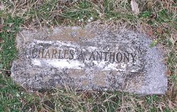 Charles Anthony