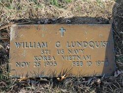 William G. Lundquist