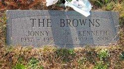 Jonny Brown
