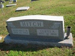 Curtis A. Hitch