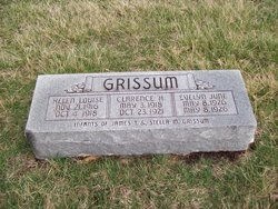 Evelyn June Grissum