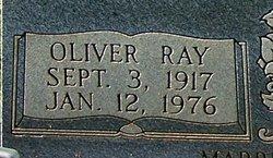 Oliver Ray Sharpe
