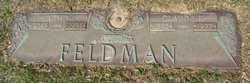 Claude F. Feldman