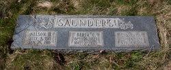 Nelson Homer Saunders